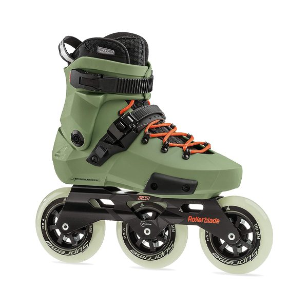 Rollerblade Patines Twister Edge Edition #2, Unisex Adulto