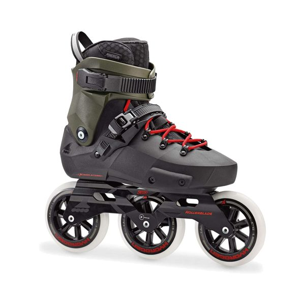Rollerblade Patines Twister Edge 3wd, Unisex Adulto