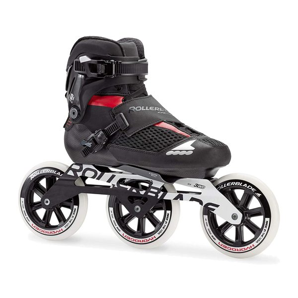 Rollerblade Patines ENDURACE Pro 125